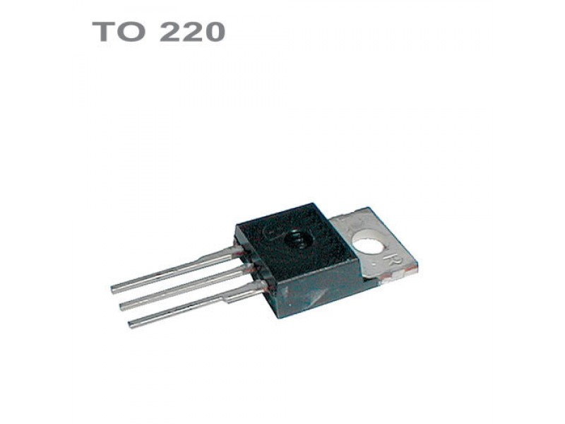 Tranzistor IRF9530 P-MOSFET 100V,14A,80W,0.2R TO220AB