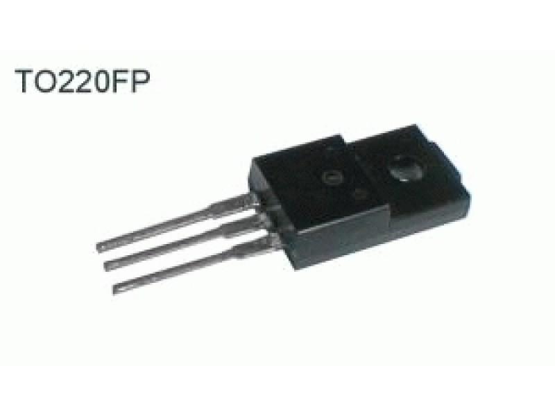 Tranzistor MJF18004 NPN 450/1000V,5A,35W TO220F