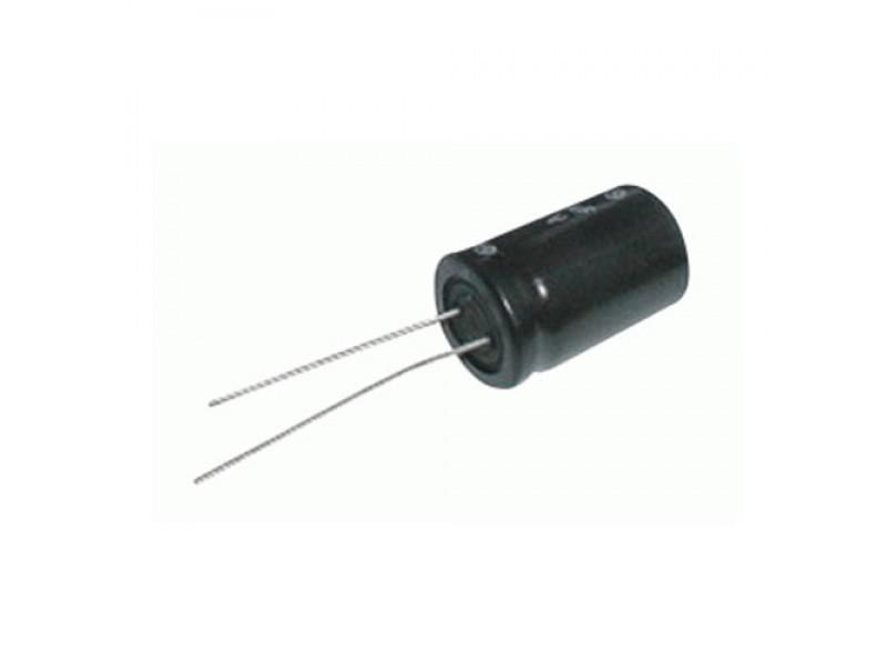 Kondenzátor elektrolytický 680M/25V 10x19 105 °C rad.C