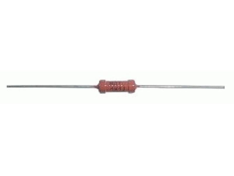 Rezistor 62R TR152 0.5W R