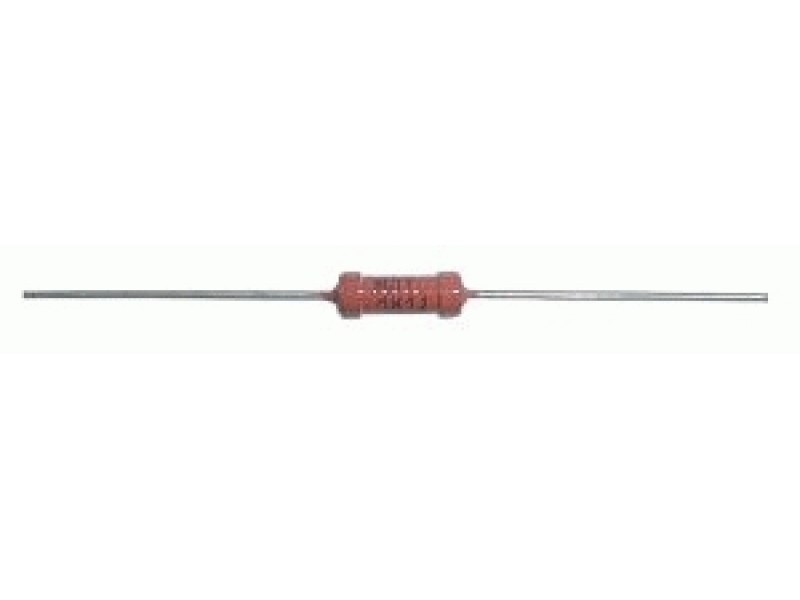 Rezistor 68R TR152 0.5W R