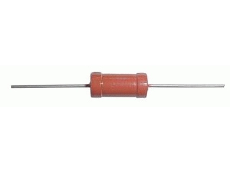 Rezistor 6M8 TR154 2W R