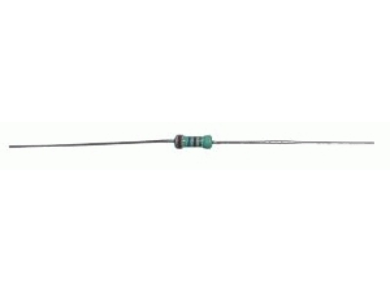 Rezistor 82R TR296 0.3W
