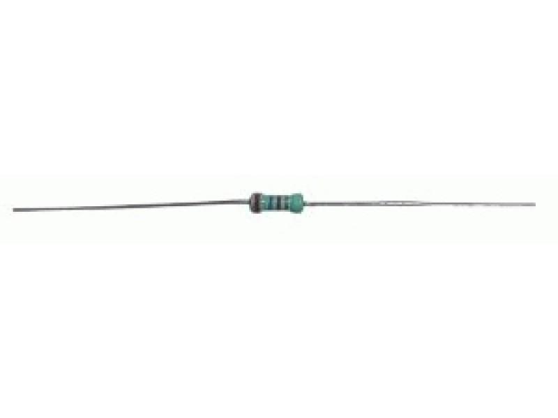 Rezistor 91R TR296 0.3W