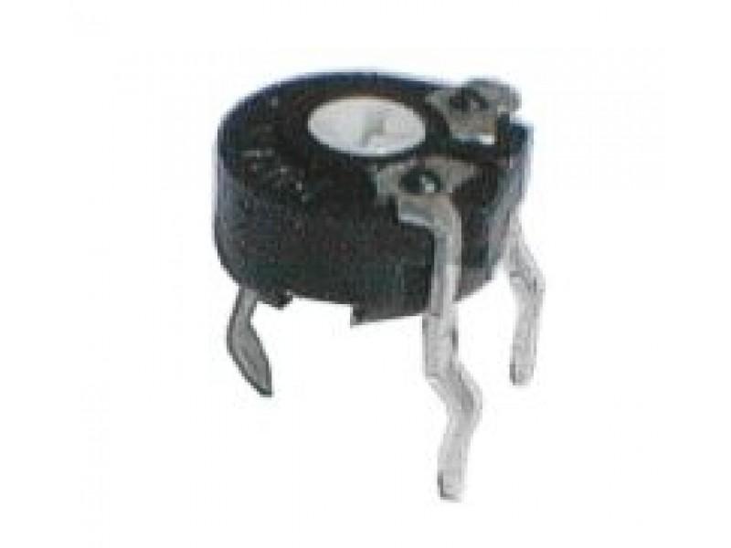 Trimer 22K ležatý 5mm PIHER