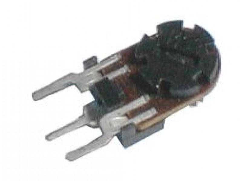 Trimer 15K stojatý 5mm PIHER
