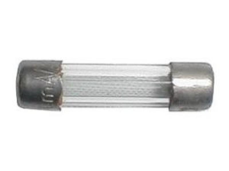 Poistka F 5A 6,3x32mm