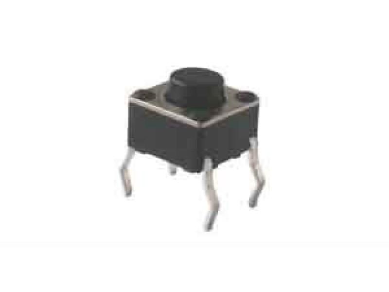 Mikrospínač 6x6mm V-1,5mm