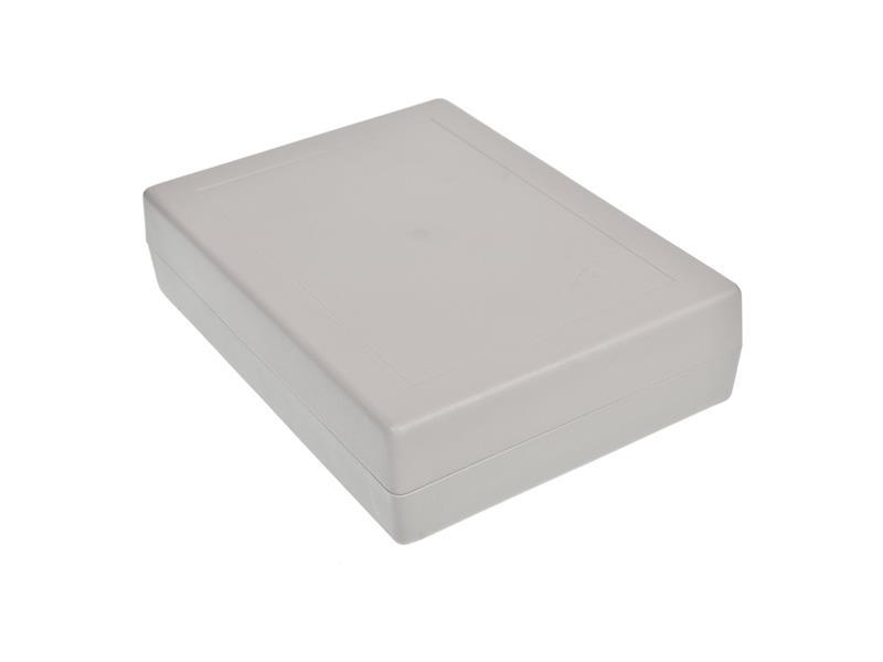 Krabička Z33J šedá