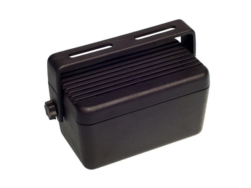 Krabička Z41W ventilačné otvory
