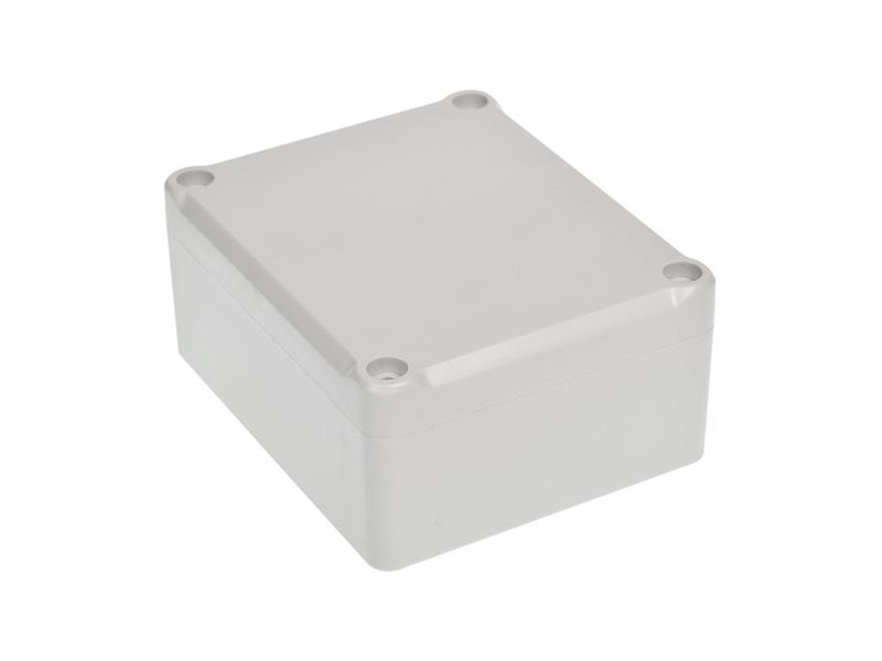 Krabička Z54J sivá