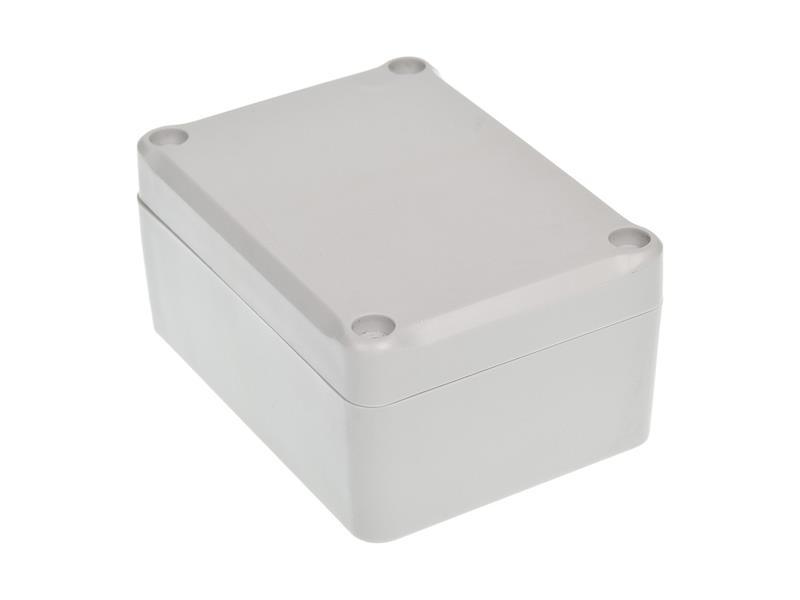 Krabička Z56J sivá