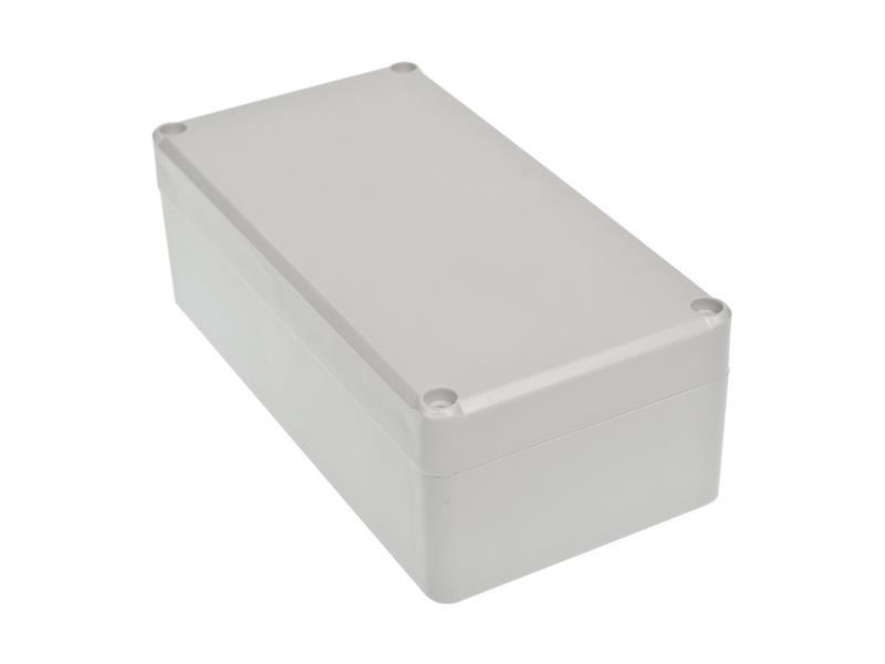 Krabička Z58J sivá