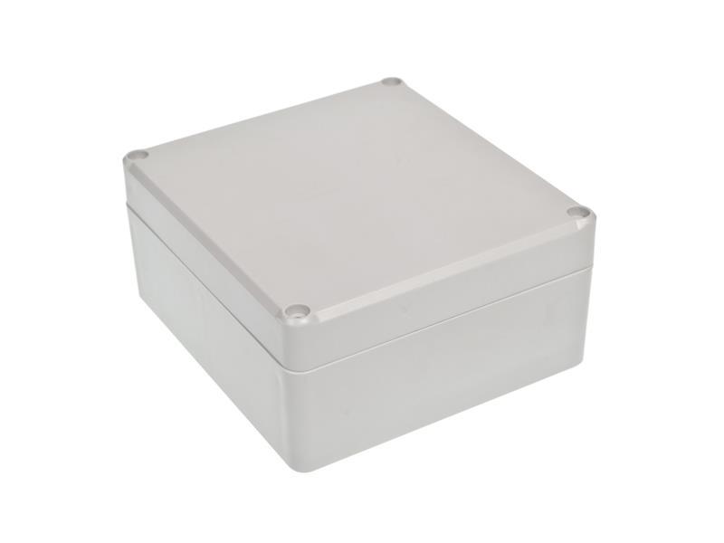 Krabička Z59J sivá