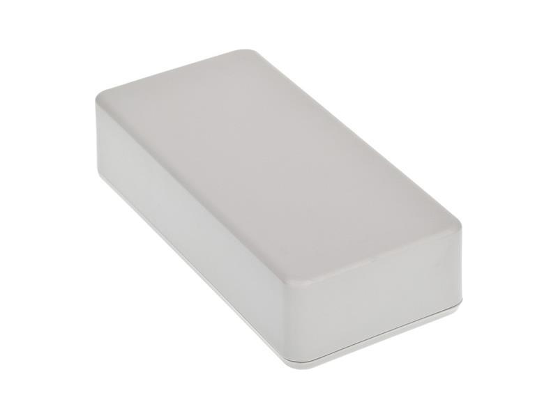 Krabička Z75J sivá