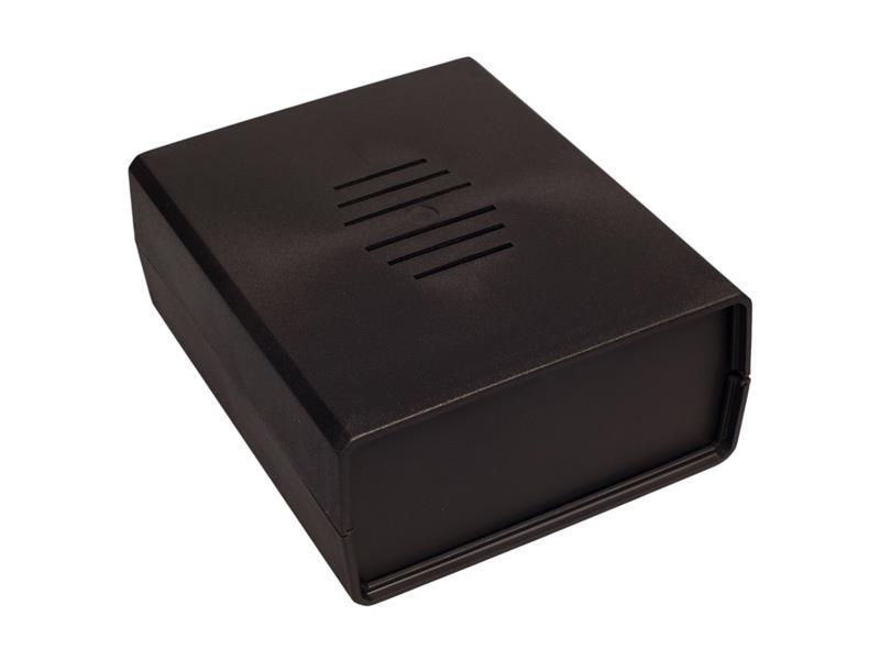 Krabička Z2W ventilačné otvory