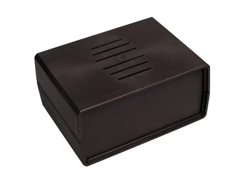 Krabička Z3W ventilačné otvory