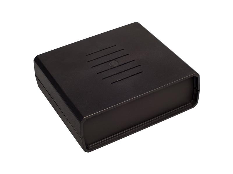Krabička Z4W ventilační otvory