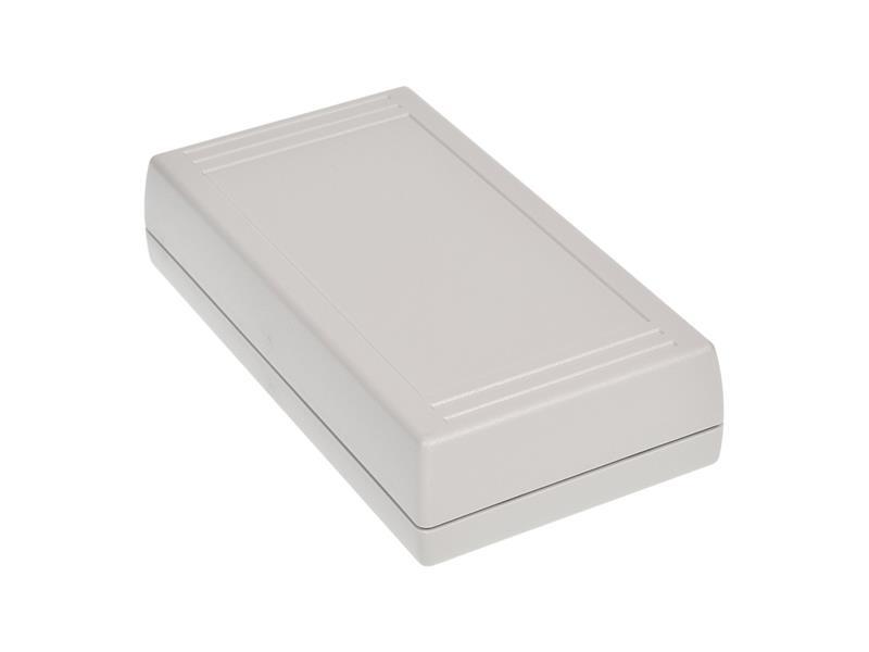 Krabička Z93J sivá