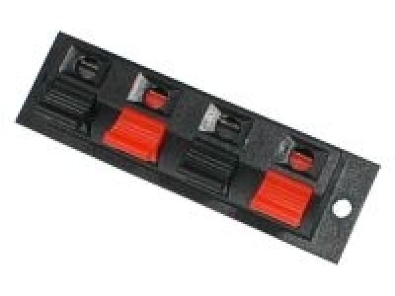 Reprosvorka RSC-2 4x obdĺžnik