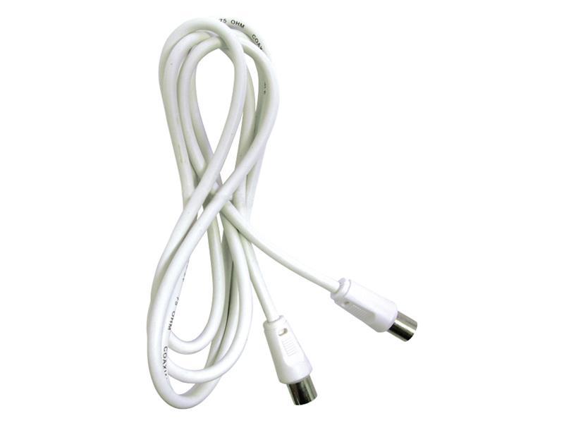 Anténny kábel 7,5m