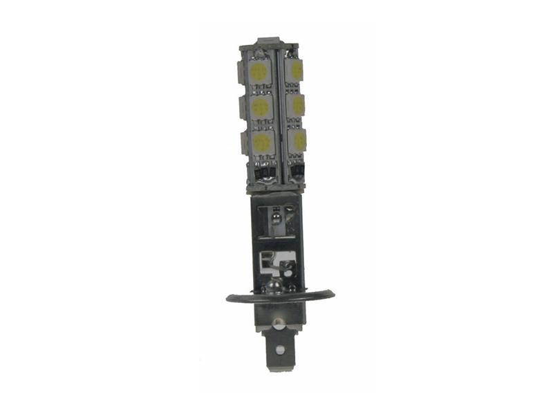Autožiarovka LED H1 12V STU