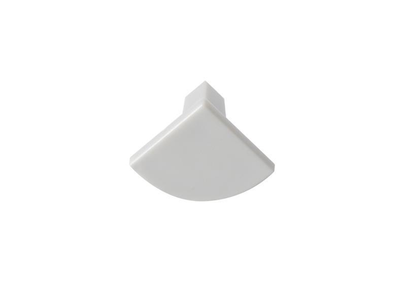 Krytka profila AC2 rohová (1ks=pár)