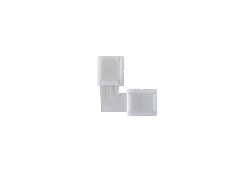 Spojka pre LED pásik L, RGB - 10mm