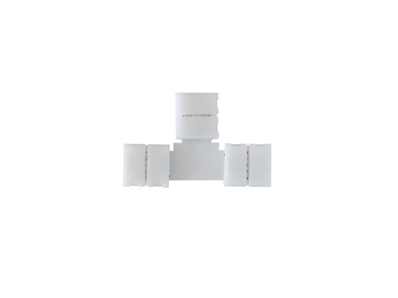 Spojka pre LED pásik T, RGB - 10mm