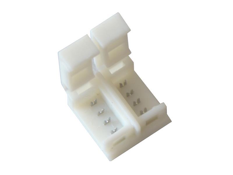 Spojka nepájivá pre RGB LED pásiky 5050 30,60LED/m o šírke 10mm, IP65