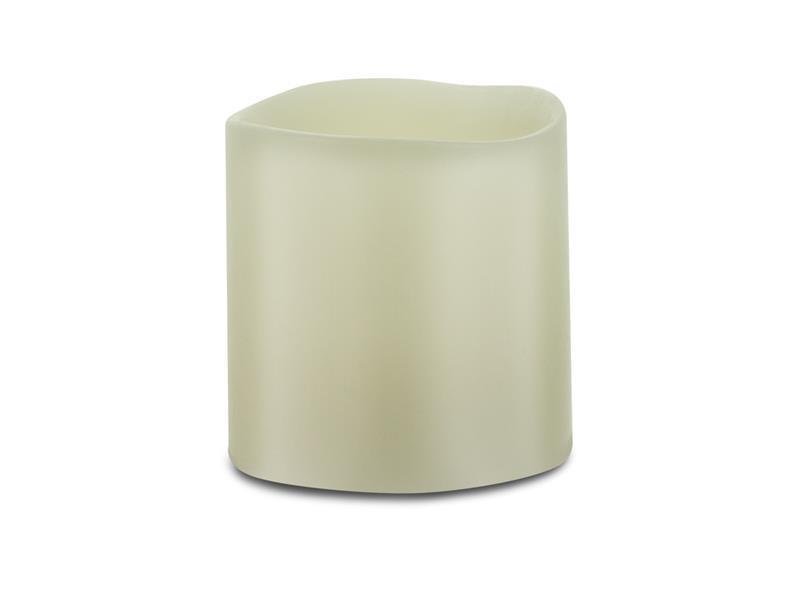 RETLUX RLC12 vosková LED svíčka 50mm