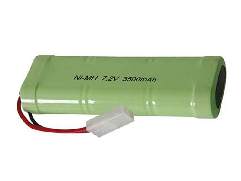 Batéria nabíjacie akupack Ni-MH 7,2V/3500mAh TINKO
