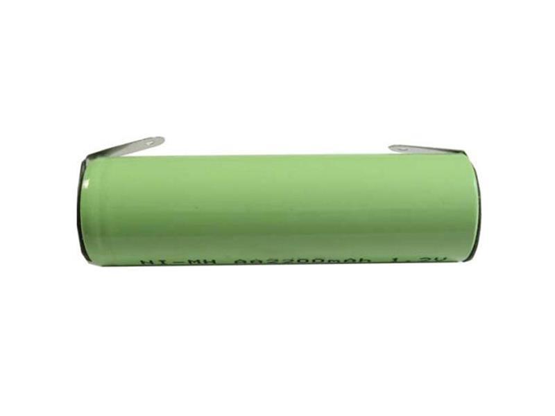 Batéria nabíjacie Ni-MH 1,2V/2200mAh TINKO