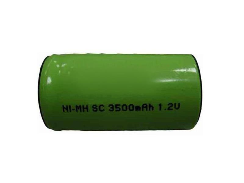 Batéria nabíjacie Ni-MH 1,2V/3500mAh TINKO