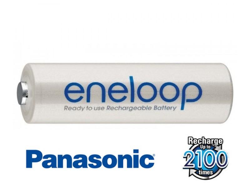 Batéria AA (R6) nabíjacie 1,2V/1900mAh Eneloop PANASONIC BULK