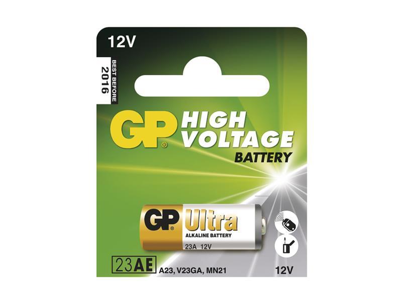 Batéria 23AF GP alkalická