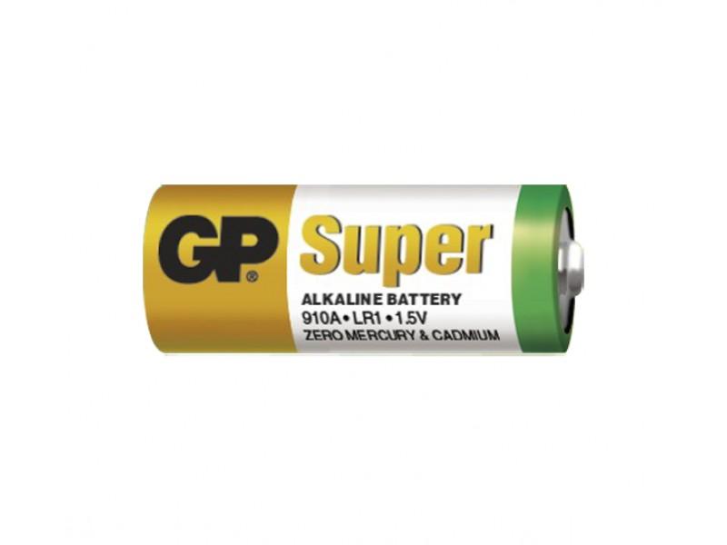 Batéria 910A GP alkalická