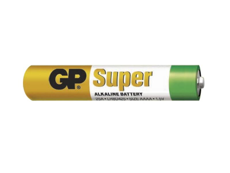 Batéria 25A GP alkalická