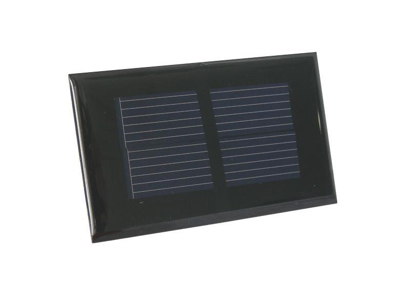 Fotovoltaický solárny článok 1V/0,2W (panel)