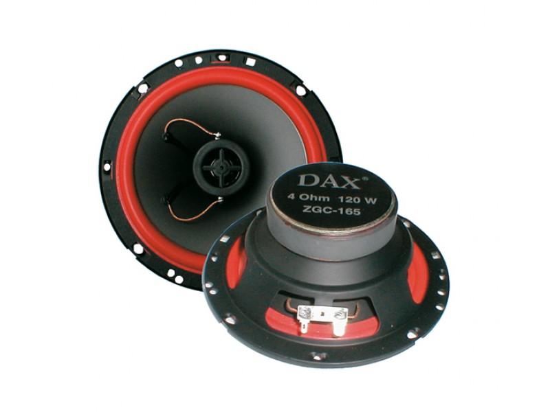 Autoreproduktory DAX ZGC-165