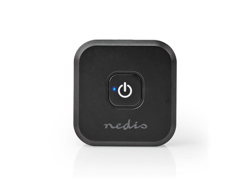 Audio vysielač Bluetooth NEDIS BTTR400BK pre slúchadlá