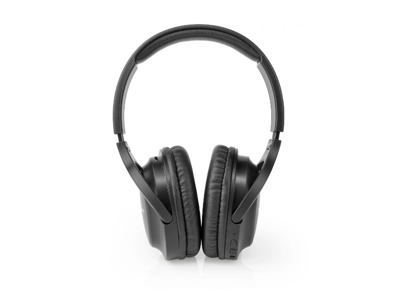 Slúchadlá Bluetooth NEDIS HPBT1201BK