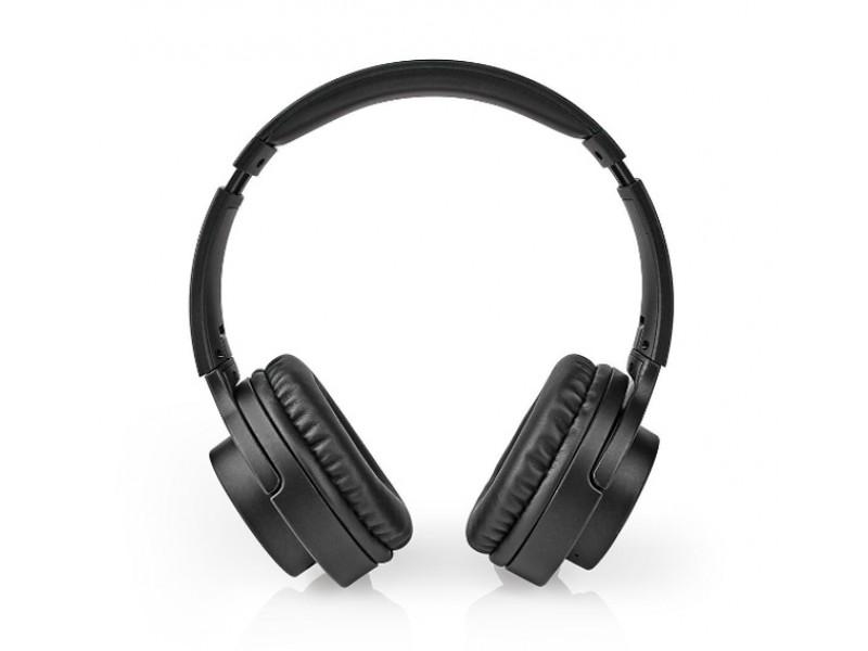Slúchadlá Bluetooth NEDIS HPBT2160BK