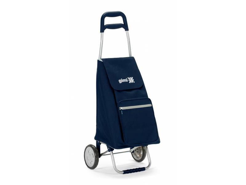 Vozík nákupný GIMI ARGO BLUE 45L 154354
