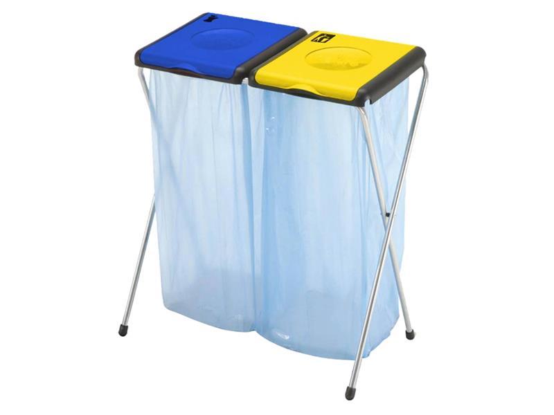 Stojan na odpadkové vrecia GIMI NATURE 2 157367