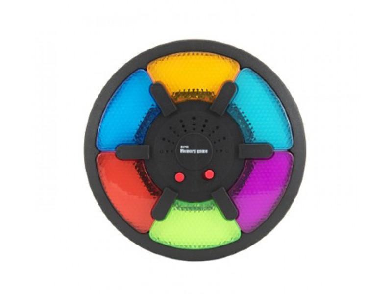 Hlavolam TEDDIES so zvukom na batérie 23 cm
