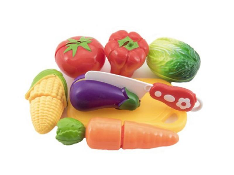 Detská zelenina s doskou TEDDIES