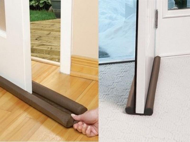 Lišta izolačné 4L pod dvere