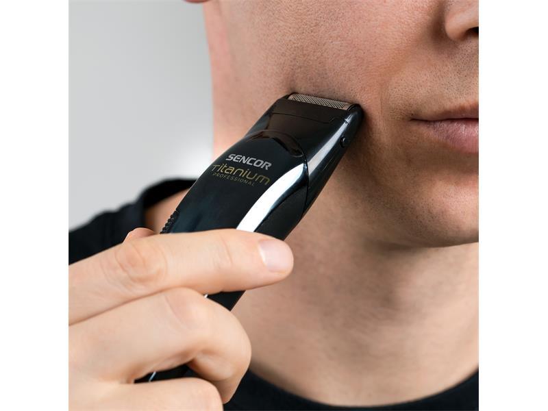 Strihač vlasov SENCOR SHP 8305BK