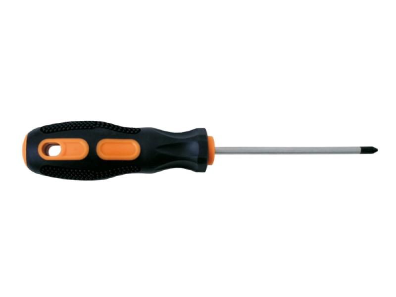 Skrutkovač 3x75mm krížový TIPA